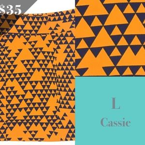 LLR Cassie
